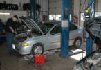 Towne Line Tire & Automotive Center Service